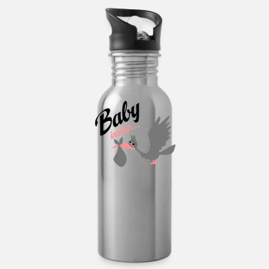 Baby baby - Drinkfles