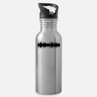 Frequency Frequencies and sounds! - Water Bottle