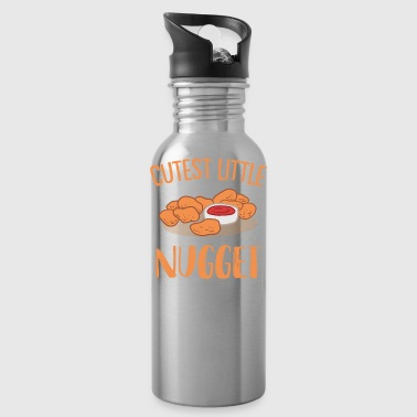 Nugget Nugget - Water Bottle