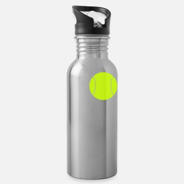 Tennis tennis - Water Bottle