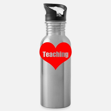 Teaching teaching - Water Bottle