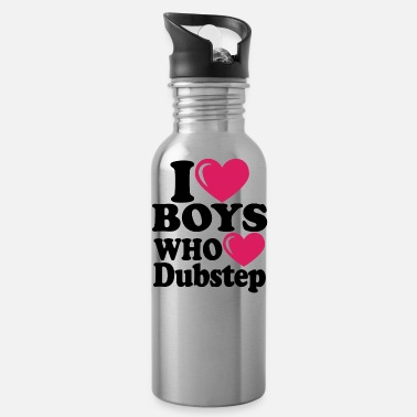 I Heart i heart boys dubstep - Gourde