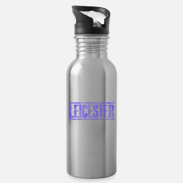 Leicester Leicester Football Football as a great gift fan - Water Bottle