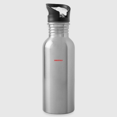 Personal Trainer Personal trainer - Water Bottle
