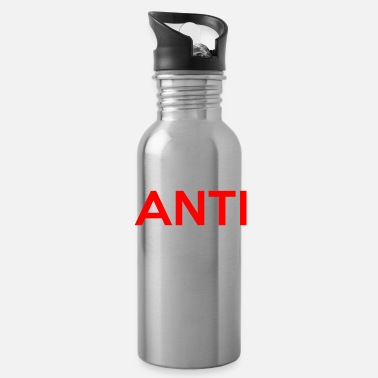 Anti Anti - Water Bottle