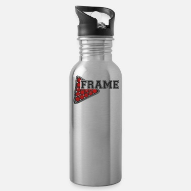 Snooker Snooker frame - Water Bottle