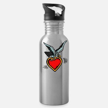 Corazon AGUILA CORAZON - Water Bottle