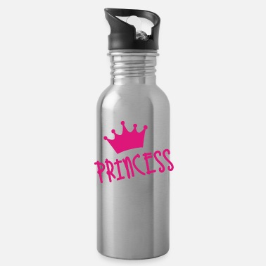 Princess PRINCESS - Water Bottle