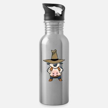Shop Apache Water Bottles online | Spreadshirt