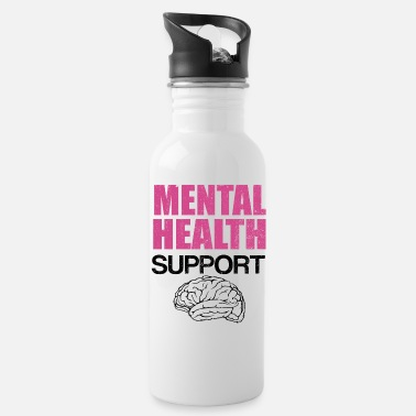 Health Mental Health Support Mental Health Awareness - Drinkfles