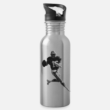 Football Joe - Trinkflasche