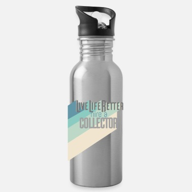 Collections Collectible - Water Bottle