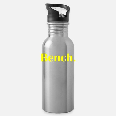 Bench Bench Bank - Water Bottle