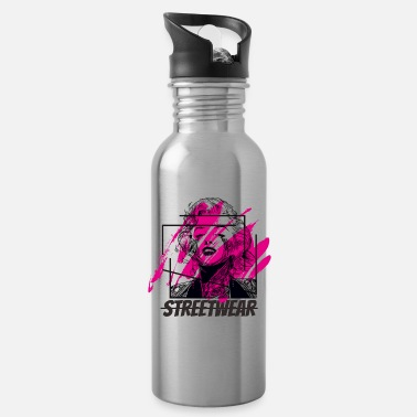 Streetwear Streetwear art - Water Bottle