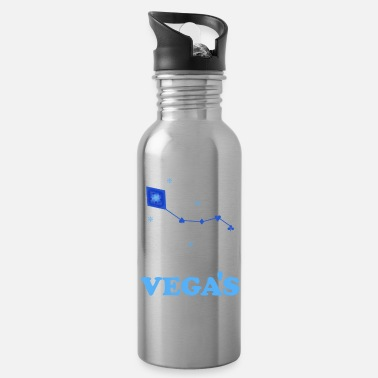 Vegas VEGA - Water Bottle