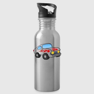 stock car - Trinkflasche
