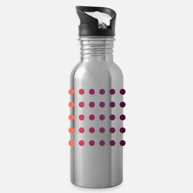 Pointing Point - Water Bottle