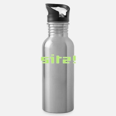 sitz - Water Bottle