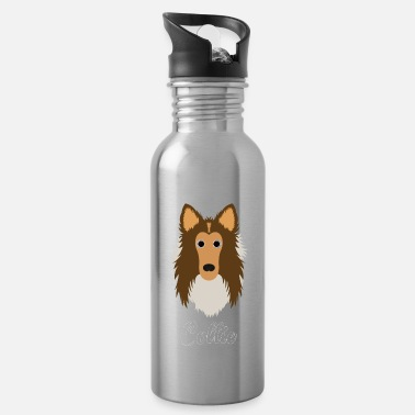 Rough Collie Collie - Rough Collie - Juomapullo