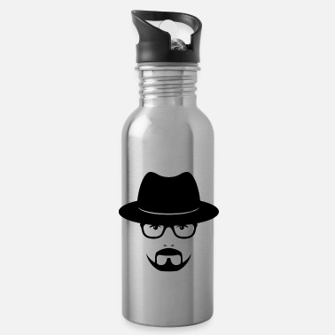 Hipster HIPSTER - Trinkflasche