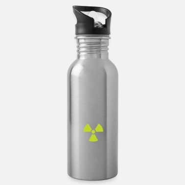 Nuclear Nuclear Medicine TC99M Makes Me Hot - Water Bottle