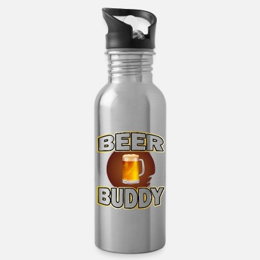Beer Buddy Beer Muki - Juomapullo