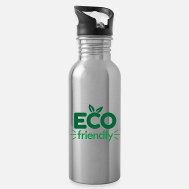 Eco Eco friendly eco - Water Bottle