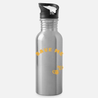Party Bachelor Party JGA Party Men - Water Bottle
