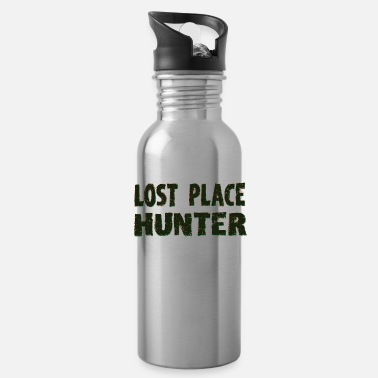 Lost Place Lost Place-jager - Drinkfles