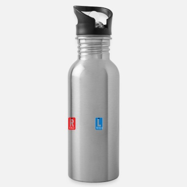 Radiology Radiology Tech - Water Bottle