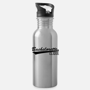 Bachelorette Party Bachelorette Party - Water Bottle