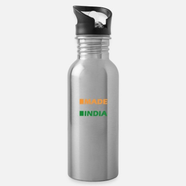 Made in India - Water Bottle