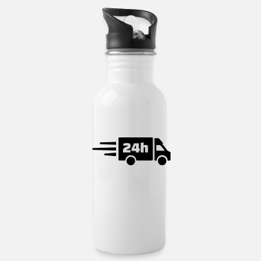 Expression Express delivery - Water Bottle