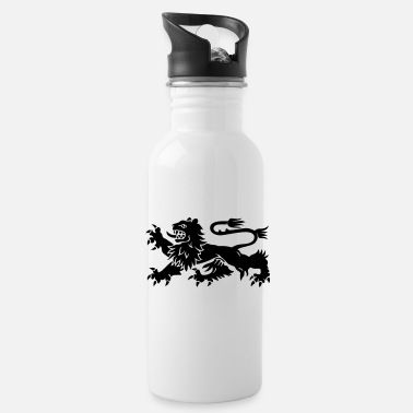 Fanellidas lion - Water Bottle