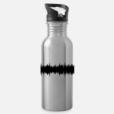 Sound sound - Water Bottle