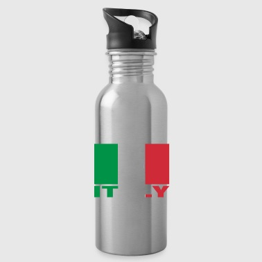 Italy, Italy - Water Bottle