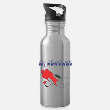 Sky Adventurers - Water Bottle
