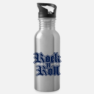 Rock N Roll Rock n Roll - Drinkfles