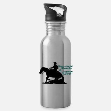 Western Riding Western riding - Water Bottle
