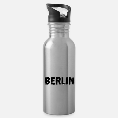 Berlin Berlin Berlin Berlin Berlin - Water Bottle