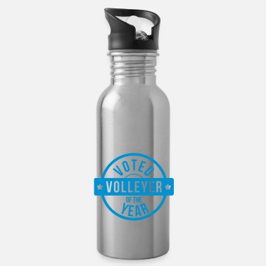 Volleyer Voted Volleyer of the year - Water Bottle