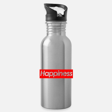 Happiness Happiness - Water Bottle