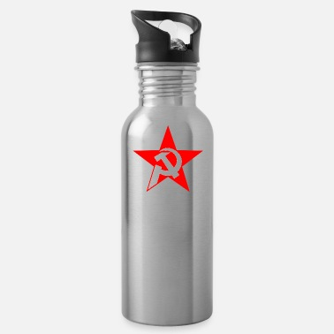 Communism communism - Water Bottle