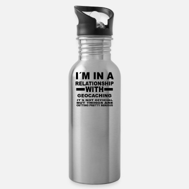 Relationship relationship with - Water Bottle
