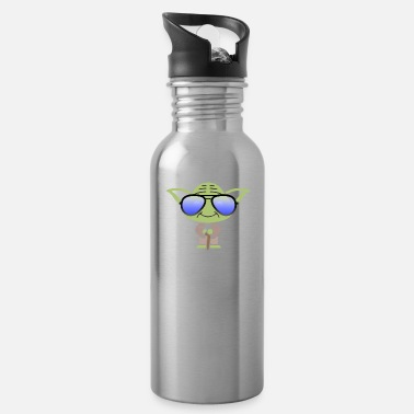Yoda Yoda - Water Bottle