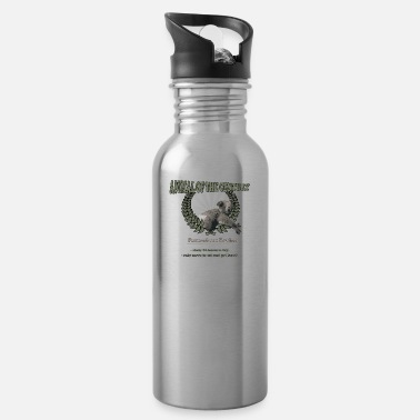 Century ANIMAL OF THE CENTURY - Water Bottle
