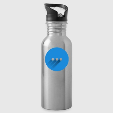 More - Water Bottle
