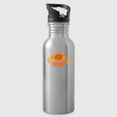 Training training - Water Bottle