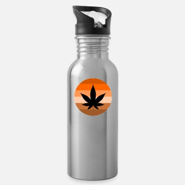 Hemp hemp - Water Bottle
