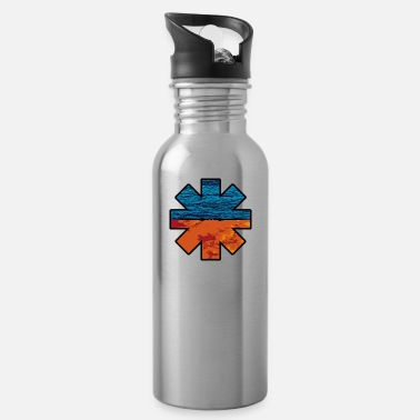 Asterisk asterisk rhcp - Water Bottle